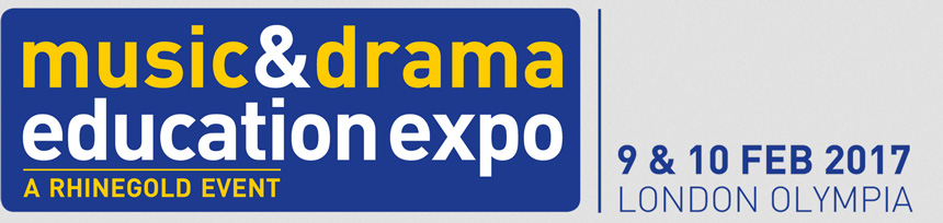 musicdramaeducationexpo2017