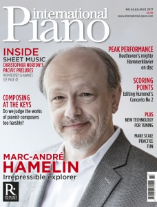 International Piano july-june 2017