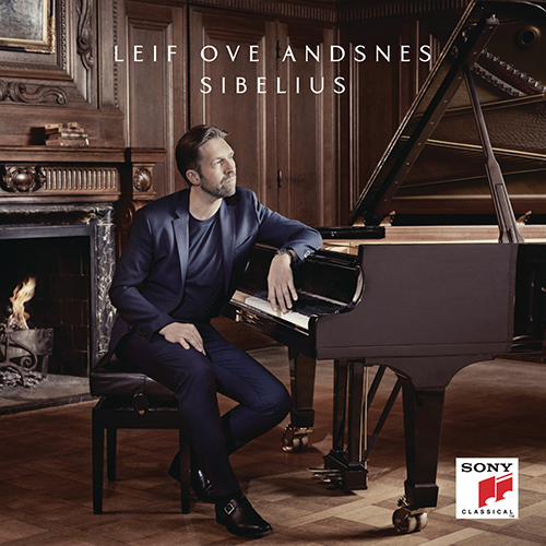 Andsnes plays Sibelius Piano Music
