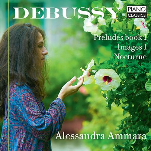 Debussy - Alessandra Ammara