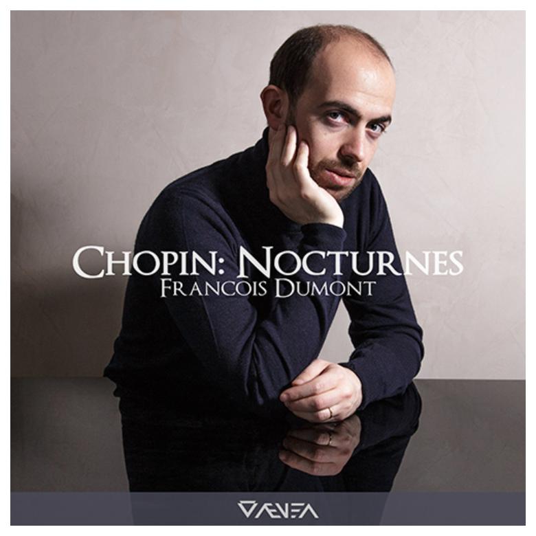 Dumont plays Chopin Nocturnes