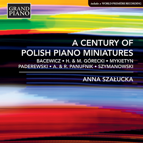 Polish Piano Miniatures