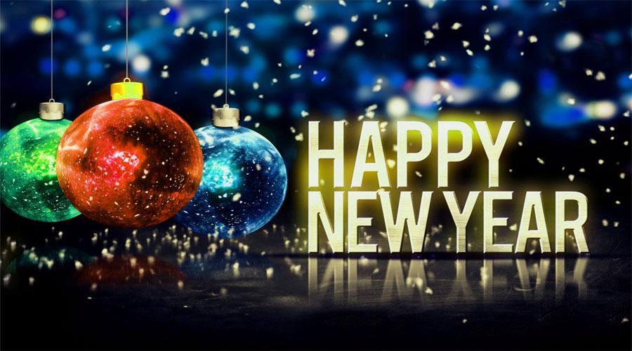 Happy New Piano Year!