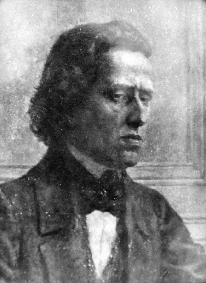 187 New Chopin Photo Found