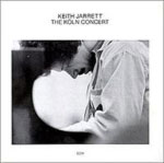 Jarrett - The Köln Concert A milestone in the solo piano improvisation revival?