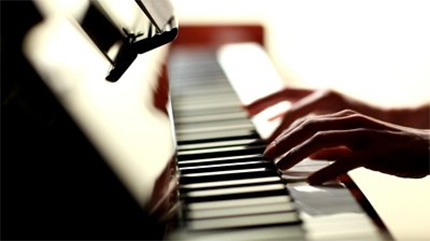 Practicing Piano Helps Much More Than Just Musicianship