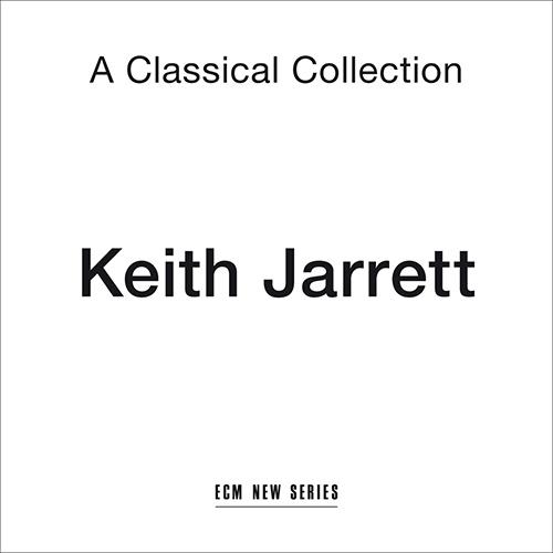 keith jarrett sheet music