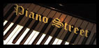 Piano Street Sheet Music