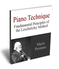 Piano Technique Book