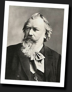 Brahms The Progressive Essay