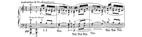 Jerez  No. 11  in C Major by Albéniz piano sheet music
