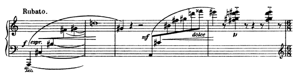 Etude Op. 18 No. 3  by Bartók piano sheet music