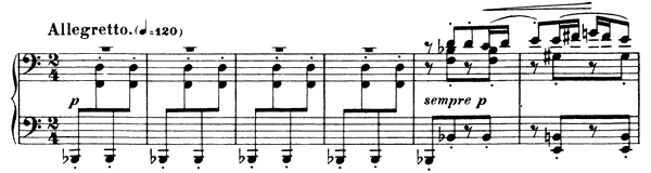 Suite Op. 14  by Bartók piano sheet music