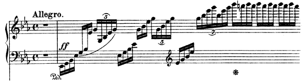 Image result for Piano Concerto No. 21