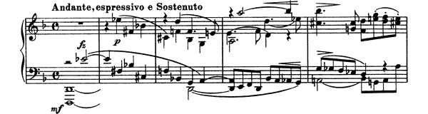 Sonatina  No. 5  by Busoni piano sheet music