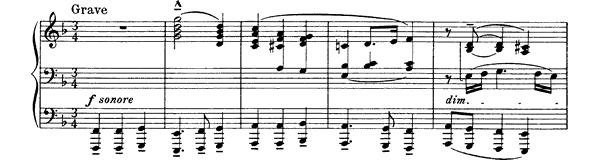 Prelude - Hommage à S. Pickwick Esq. P.P.M.P.C. Book 2 No. 9  by Debussy piano sheet music