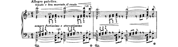 Grand Etude  No. 4  in D Minor by Liszt piano sheet music