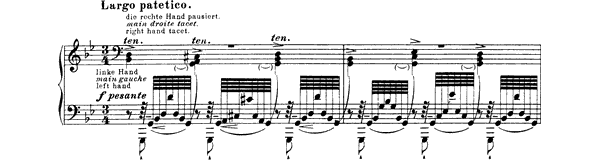 Grand Etude  No. 6  in G Minor by Liszt piano sheet music