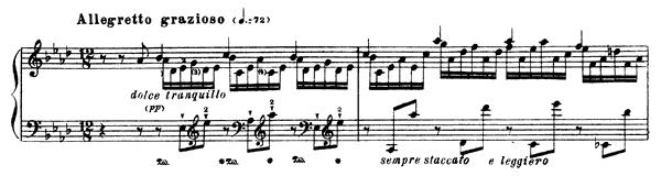 AU BORD DUNE SOURCE ANNEES DE PELERINAGE PIANO