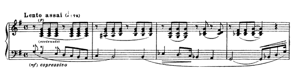 Vallée d'Obermann - Obermann's Valley  No. 6  by Liszt piano sheet music