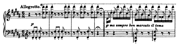 Etude - La Campanella  No. 3  in G-sharp Minor by Liszt piano sheet music