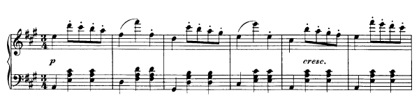 17 Ländler  D. 366  by Schubert piano sheet music